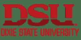 Dixie State Logo